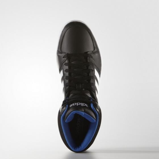 Мужские кроссовки Adidas Neo Hoops VS Mid
