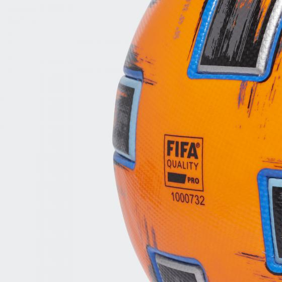 Футбольный мяч Uniforia Pro Winter