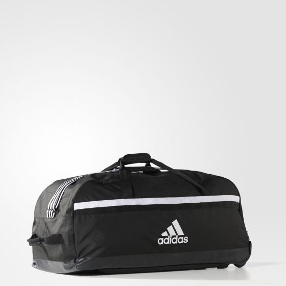 Tiro15 Team Bag With Wheels XL Football S13305