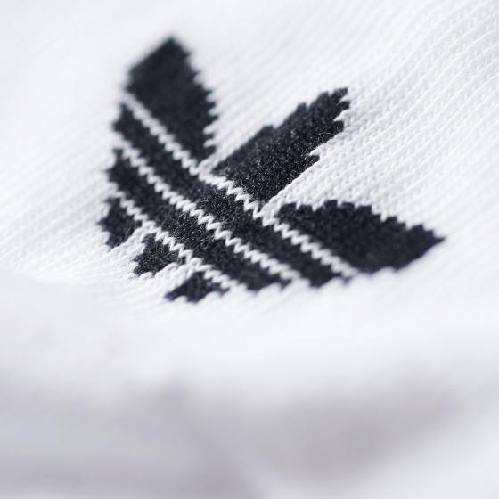Trefoil Liner Socks 3 Pairs S20273