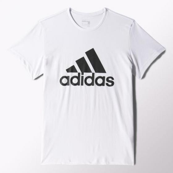 Футболка adidas с логотипом Logo