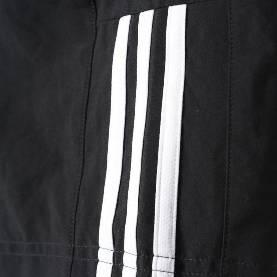 Детские шорты adidas essentials 3-stripes