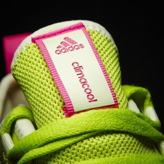 Женские кроссовки для бега adidas climacool fresh bounce