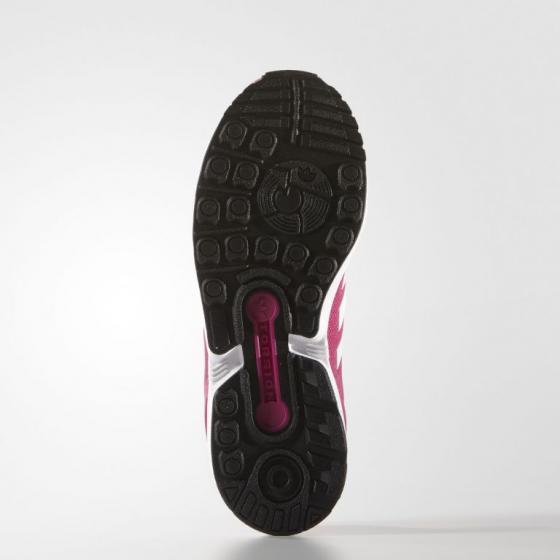 Детские кроссовки adidas zx flux