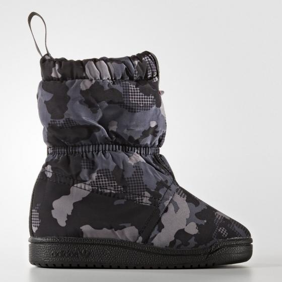 Ботинки SLIP ON BOOT I Kids Adidas