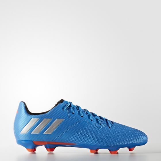 Футбольные бутсы Messi 16.3 FG K S79622