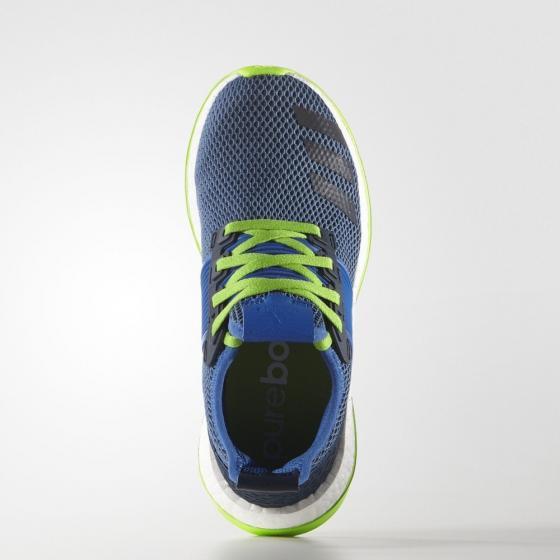 Кроссовки для бега PureBOOST ZG j Kids Adidas