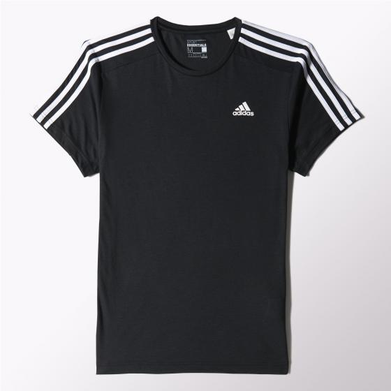 Футболка Essentials 3-Stripes M S88108