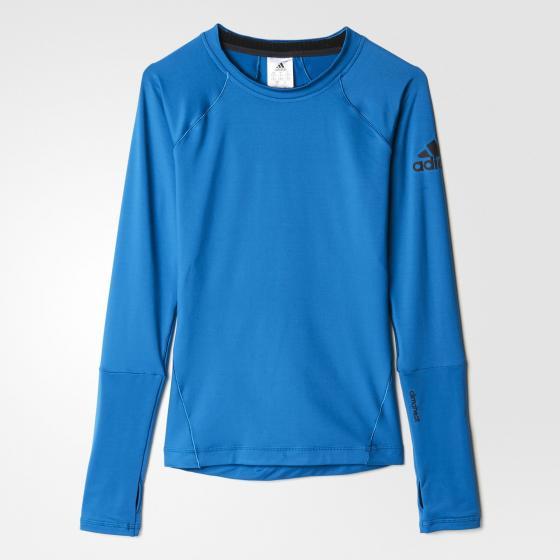 Женский лонгслив Adidas Perfomance Climaheat